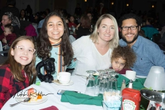 Local 2103 - Christmas Brunch